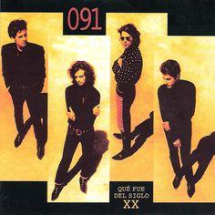 091 - Que fue del siglo 20 - 2001