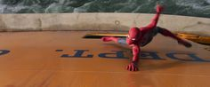 'Spider-Man: Homecoming' Bound To Be Sony's Second-Best Opening Ever With $115M+