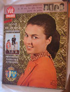 POINT DE VUE DU MONDE -images -1171 - JANVIER 1971 fr.picclick.com