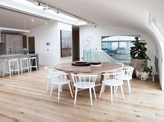 Pacific Bondi Luxury Apartments - Flooring done by SE Timber - Engineered European Oak Installed - Visit www.setimber.com.au