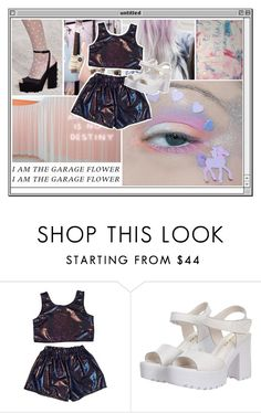 """i think i should be loving someone"" by galaxy-wished ❤ liked on Polyvore featuring CO"