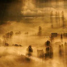 world of shadows by Sebastian Luczywo on 500px