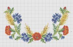 Gallery.ru / Фото #32 - просто рисунки и не только к вышиванкам - irisha-ira