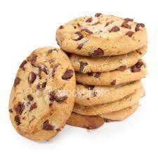 le paquet de cookies   Le petit coach
