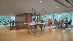 Creating the Link Between Learning and Innovation - Steelcase