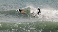 Vsco, Waves, Outdoor, Outdoors, Outdoor Games, Outdoor Living, Wave