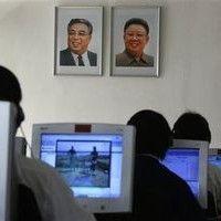 North Korea suffers second internet Blackout