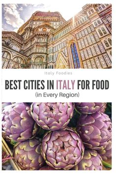 What are the best food cities in Italy? While there's no single defining Italian food of the country, there's an incredible rainbow of regional dishes that reflect the diversity and personality of each unique region. Visit each of Italy's 20 regions to find the best cities to eat and what to eat when you're there. European Travel Tips, Italy Travel Tips, Europe Travel Guide, Travel Guides, Backpacking Europe, Travel Abroad, Guide Amsterdam, Madrid, Italy Destinations