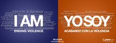 I Am...Ending Violence. | Yo Soy...Acabando Con La Violencia. #EndVAW #CSW57