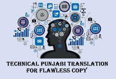 Technical #Punjabi #Translation for Flawless Copy – #interpreter #translator