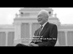 Lee Kuan Yew: The man who defined Singapore (Tribute to Lee Kuan Yew Pt 2) - YouTube