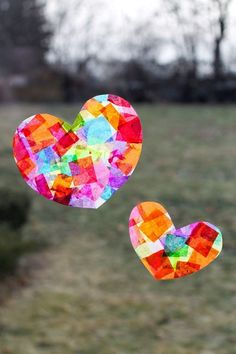 Adorable and Simple Crafts to make.