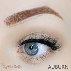 Auburn BrowSense.  W