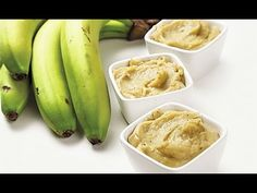 Nutribruxa #21 - Benefícios da biomassa de banana verde.