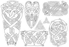 Bilde fra http://blog.twowackywitches.com/wp-content/uploads/2013/01/celtic_irish_western_knot_outline_animal_fantasy_art_Sheet_169_copy_Tattoo_Temple_The_Premier_Body_Art_Studio.jpg.