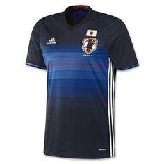 JAPAN AWAY 2016-17  KIT - Primera Sportswear