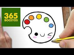 365bocetos ¡¡¡Me encanta pintar !!!♧♣♧