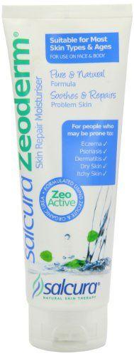 Salcura Zeoderm Skin Repair Moisturiser Cream 250ml has been published at http://beauty-skincare-supplies.co.uk/salcura-zeoderm-skin-repair-moisturiser-cream-250ml/