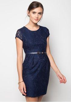 Dress Short Sleeves