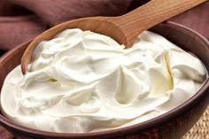 #Receta ¿Cómo hacer crema agria? aquí te explicamos