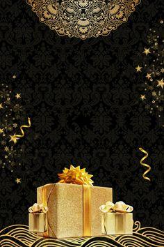 Celebração A Holiday Dom Ouro Background Birthday Greetings, Birthday Wishes, Birthday Invitations, Happy Birthday Frame, Birthday Frames, Concours Instagram, Celebration Balloons, Rose Gold Texture, Poster Background Design