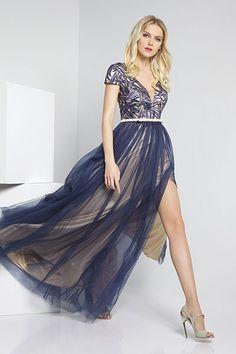 Βραδινά φορέματα Forel άνοιξη καλοκαίρι 2016