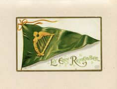 green day distress flag