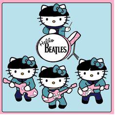 Hello Beatles