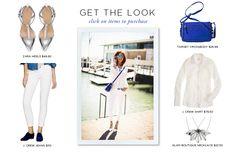 Three Trends Two Ways: @Stephanie Horstkoetter of Glitterary // Zara // Target // J. Crew // Glam Boutique