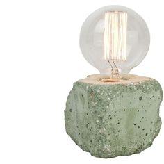 JWDA Concrete Lamp   Menu   Do Shop   Menu Around The Web   Pinterest    Concrete, Smooth Concrete And Concrete Table