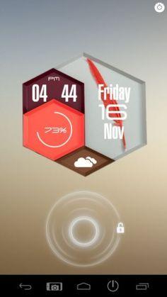 #desbloquear #unlock - #button http://mycolorscreen.com/2012/11/17/trays/#