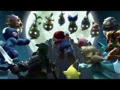 Super Smash Bros for Wii U - Bowser Jr. Trailer! - YouTube