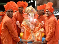 Ganesh devotees 2015 #ganesh #chaturthi
