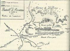 L'infanterie : Le corps d'infanterie avait trois dispositifs de combats : en ligne de front sur quelques rangs formant une sorte de rempart ; en cercle très en usage chez les Suisses, employé par les Français à Bouvines ; en bloc comme la bataille en forme de quadrilatère, auquel s'ajoute un triangle d'hommes faisant face à l'adversaire. Une telle formation de 10 000 hommes occupait une surface de 60 m sur 60.