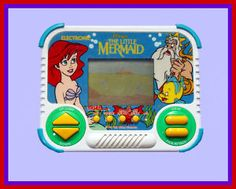 this was my FAVORITE game! i remember getting it for Christmas