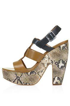 LILTED Platform Sandals
