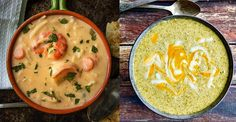 17 Cheesy Soups That Are Equal Parts Gooey And Delicious