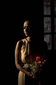 #bride posted on #500px #chiaroscuro #noflash #niftyfifty #weddingphotography