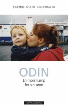 Image for Odin from Norli