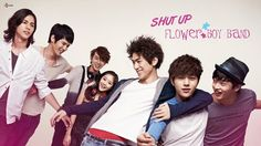 Shut Up and Let's Go - it was very interesting and thought provoking. Good drama! Serious issues are presented and the boys are, of course, hot <3