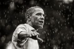 Amazing Photo of President Obama
