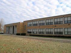 Fairborn Baker junior high- I went to 7th and 8th grade here. So many