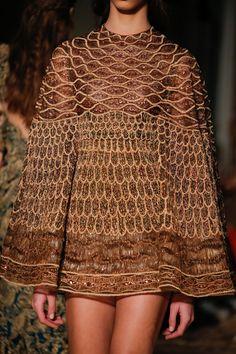 Valentino Spring 2016 Couture Fashion Show Details