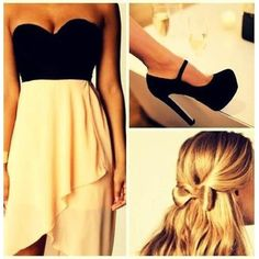 the perfect outfit!