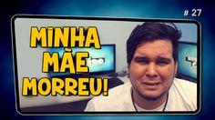 A TIM MATOU MINHA MÃE