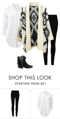 Untitled #210 by nihada106 on Polyvore featuring мода, rag & bone, Max Studio, Qupid, women's clothing, women's fashion, women, female, woman and misses