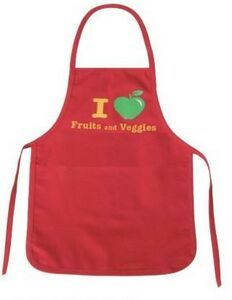 Cute Kid's Apron