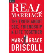 Reading this as a couple right now.  Mark Driscoll has had a HUGE impact on our marriage and speaks into my husband's life in a way that he loves
