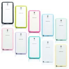 quality design c53bf 21e49 ebay Color TPU Design Rubber Soft Skin Case Cover for Samsung Galaxy ...