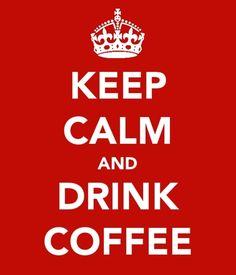 #Coffee #Girl's Bestfriend